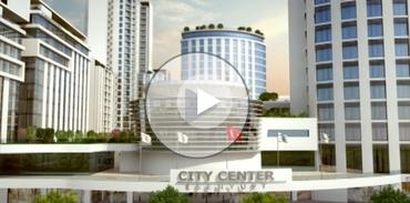 City Center tanıtım filmi