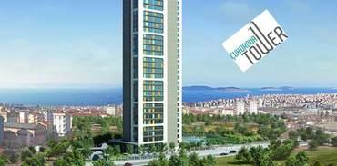Çukurova Tower yatırımı, dünyayı kendine çekiyor