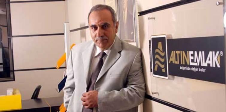 Altın Emlak İstanbul Ticaret Odası seçimlerini kazandı