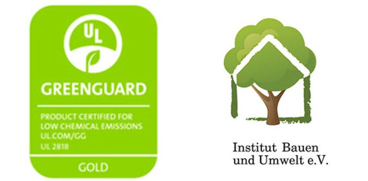 VitrA'nın karolarına yeni çevre sertifikaları