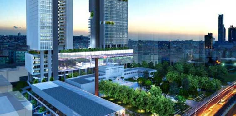Quasar İstanbul'da, yatırımcılardan yoğun talep