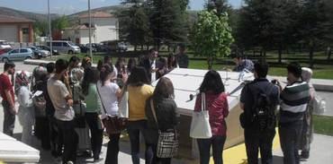 Çatıder'in, uygulamalı çatı eğitimleri devam ediyor