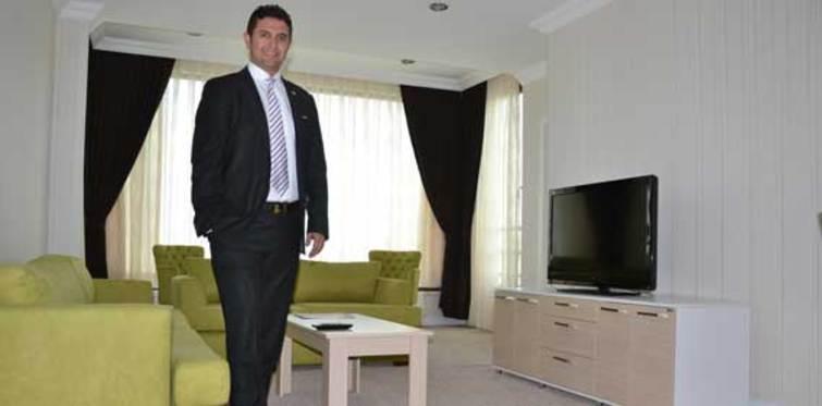Condo Otel ile karlı yatırım