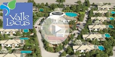 Valle Lacus projesi satışa çıktı