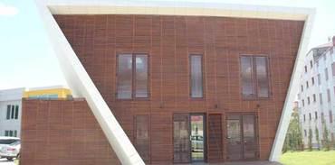 Steelife, enerji performansı yüksek çevreci binalar üretiyor