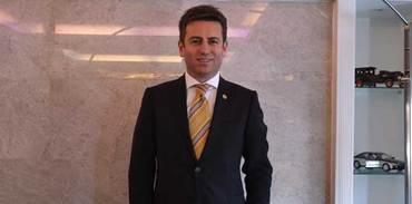Serdal Adalı'ya Ankara'dan destek
