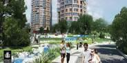 İstanbul'un en özel projesi: Terrace Tema