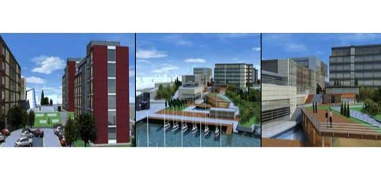 Piri Reis Üniversitesi, AKG Gazbeton'u tercih etti