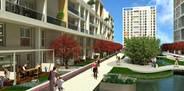 Soyak Park Aparts evleri ağustosta teslim