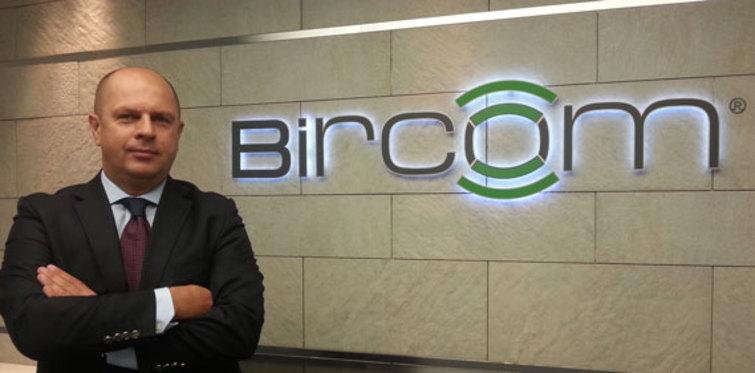 Bircom'a yeni Satış Direktörü atandı