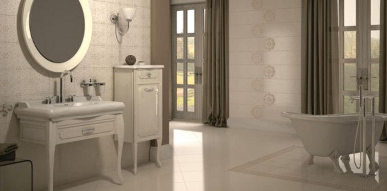 Çanakkale Seramik'ten banyolara asil dokunuş