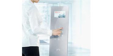 Schindler geleceğin asansörünü tasarladı