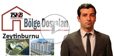 TSKB Gayrimenkul Değerleme ile Bölge Dosyaları: Zeytinburnu