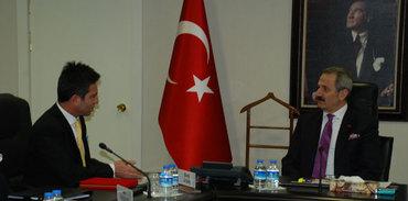 Savunma sanayisinin kalbi Ankara'da atıyor