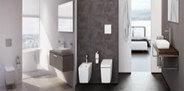 VitrA'dan şehirli bir banyo: Metropole