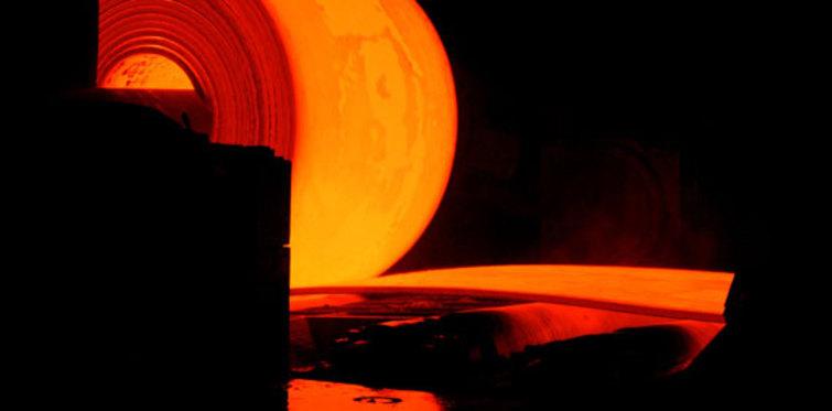 Dünyada emtia fiyatları düşüyor, çelik ihracatı etkileniyor