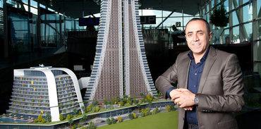 Sarp Group'tan Samsun'a yeni TOKİ projesi