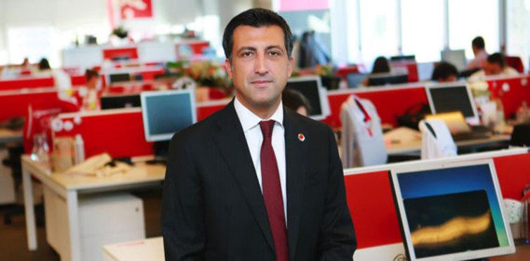 Vodafone'dan muhabbeti bol ramazan kampanyası
