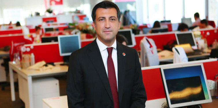 """Vodafone Türkiye """"en çok tavsiye edilen operatör"""" oldu"""