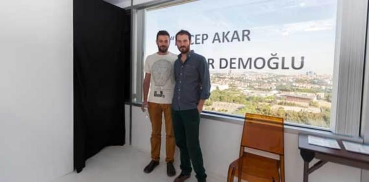 """""""Recep Akar & Uygar Demoğlu Solo Video Projects"""" sergisi, uzatıldı"""