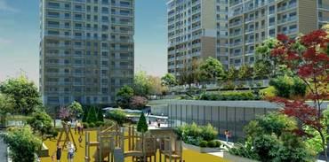 Kaya City Residence, Kanal İstanbul manzaralı olacak