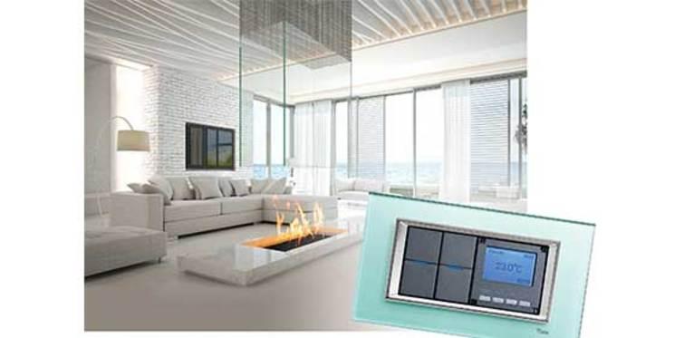 Viko'nun Thea İq sistemiyle, geleceğin teknolojisi evlerde