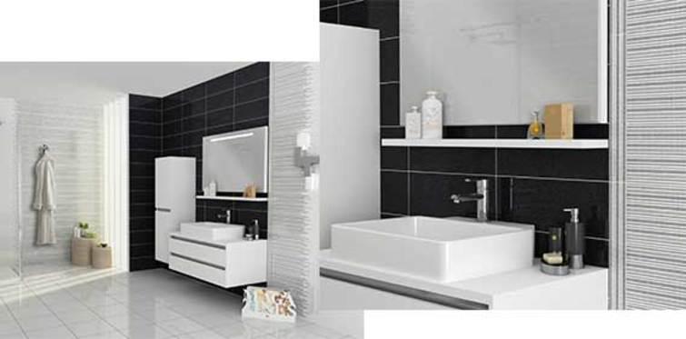 Çanakkale Seramik'le banyolar daha dinamik