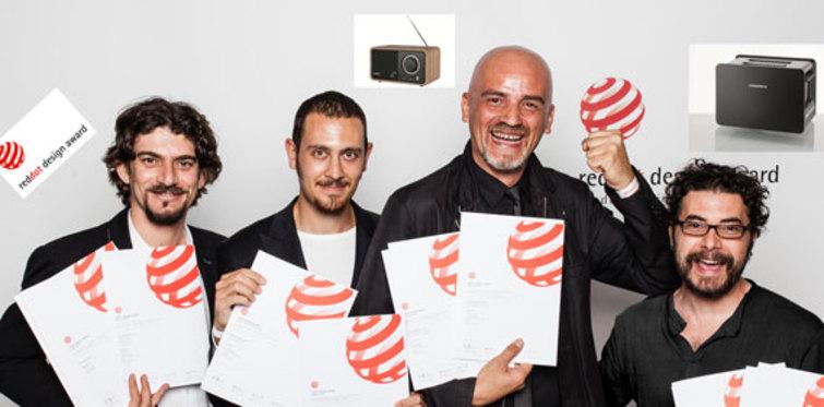 Arçelik A.Ş.'ye Red Dot'tan 9 Tasarım Ödülü