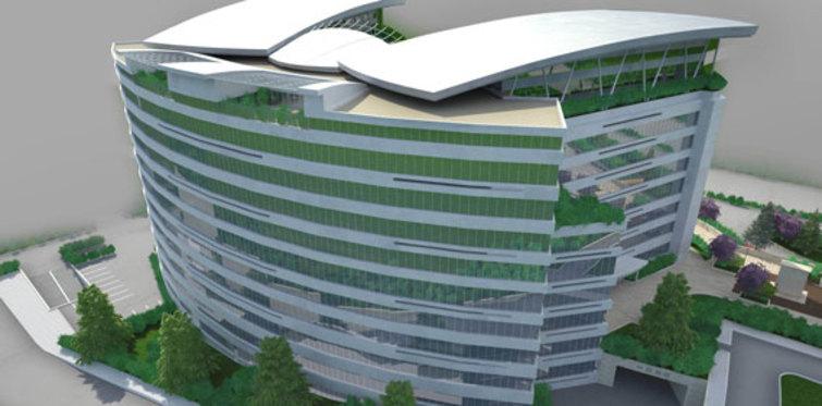 Büyükçekmece Devlet Hastanesi'nin temeli atılıyor