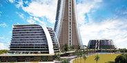 Dünya'nın en prestijli mimari projesi; Sarphan Finans Park