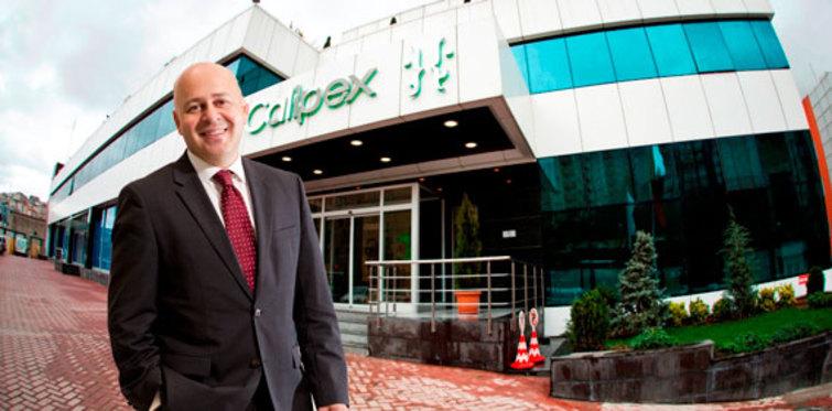 Callpex, sektöründeki farklılığını pekiştiriyor
