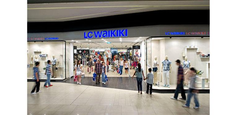 LC Waikiki 2013 yılını başarılarla dolduruyor