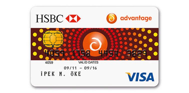 HSBC Advantage alana 1.000 TL bedava kredi