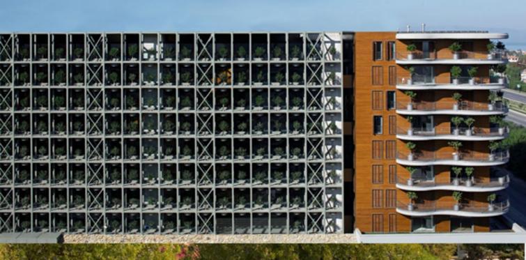 Çelik binalar en dayanıklı çözümü sunuyor