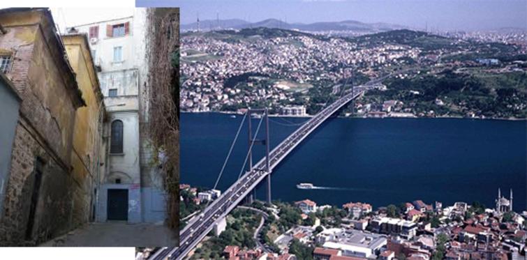 Mahruki: İstanbul'da 50 bin bina yıkılacak
