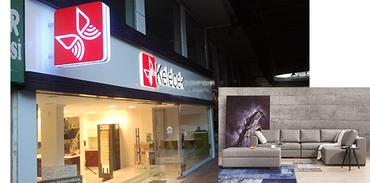Kelebek'in 79. yılında 79 mağaza