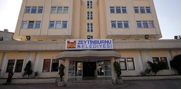 Zetinburnu Belediyesi'den inşaat ihalesi