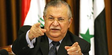 Barzani ve Talabani Esenyurt'tan ev aldı
