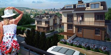 Zekeriyaköy'den ev alanlar hem sağlığını hem cebini koruyor