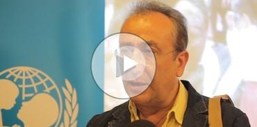 Tayfun Talipoğlu okul öncesi eğitimi destekliyor