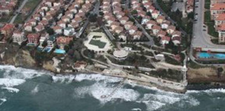 Güzelce, Kumburgaz ve Mimarsinan'da 50 bin yeni villa