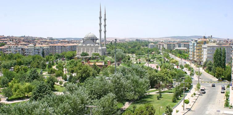 Gaziantep'de riskli alan kararı