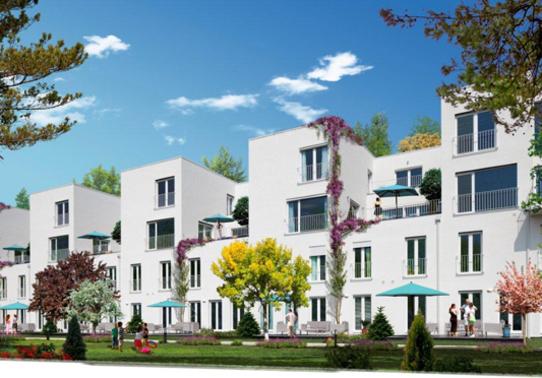 35. Sokak İzmir satılık daire fiyatları 224 bin TL'den başlıyor