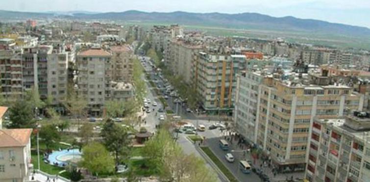 Karaman'da kentsel dönüşüm kararı