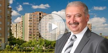 Başakşehir' bölgesinde iskan sorunu çözüldü