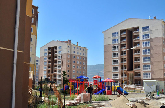 Konya Akşehir Kozağaç TOKİ Evleri için süre doluyor
