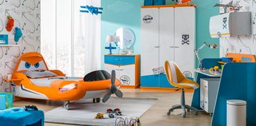 ALFEMO'dan çocuklara: Dusty Disney Planes sürprizi
