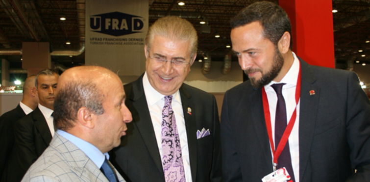 İş kurmanın güvenilir adresi: Era Türkiye