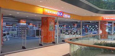 Teknosa, Gaziantep'teki 5. mağazasını açtı