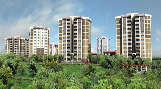 TOKİ Ankara Yapracık Projesi başvuruları başlıyor